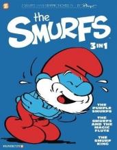 Peyo Smurfs 3-in-1