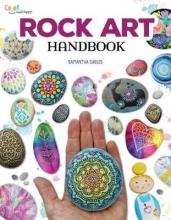 AA Publishing Rock Art Handbook