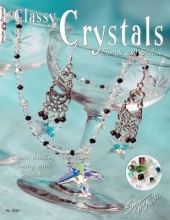 Suzanne McNeill Classy Crystals: Simple and Stylish