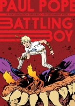 Pope, Paul Battling Boy