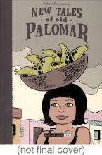 Hernandez, Gilbert The Children of Palomar