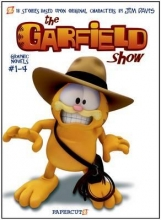 Davis, Jim The Garfield Show Boxed Set