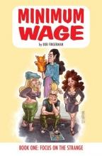 Fingerman, Bob Minimum Wage 1