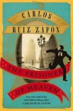 Zafon, Carlos Ruiz Prisoner of Heaven
