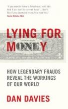 Dan Davies Lying for Money
