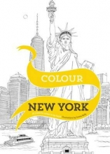Kelly, Emma Colour New York