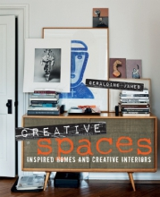 James, Geraldine Creative Spaces