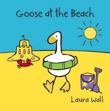 Wall, Laura Goose at the Beach