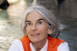 Donna Leon The Waters of Eternal Youth