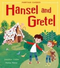 Collins, Jo Hansel and Gretel