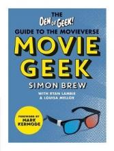 Simon,Brew Movie Geek