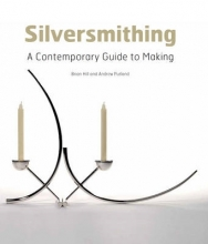 Hill, Brian Silversmithing