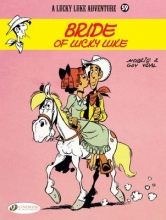 Vidal, Guy Bride of Lucky Luke