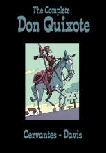 de Cervantes Saavedra, Miguel The Complete Don Quixote