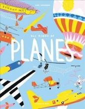 Johanson, Carl All Kinds of Planes