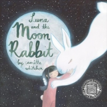 Whitcher, Camile Luna and the Moon Rabbit