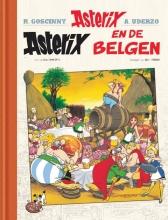 Albert,Uderzo/ Goscinny,,René Asterix Luxe Editie Lu24