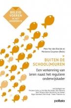 Marc Van den Brande Marianne Coopman, Buiten de school(m)uren