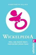 Gillies, Constantin Wickelpedia