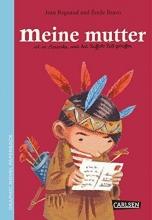 Bravo, Emile Graphic Novel paperback: Meine Mutter