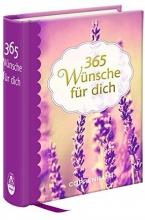 365 Wünsche für dich Taschenkalender/Immmerwähr.