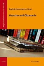 Literatur und ?konomie