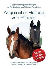 Pick, Maximilian Artgerechte Haltung von Pferden