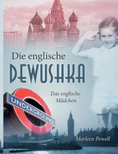 Powell, Marleen Die englische Dewushka