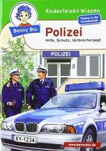 Herbst, Nicola und Thomas Herbst, N: Benny Blu - Polizei
