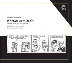 Zenker, Helmut Kottan ermittelt - Comicstrips