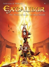 Arleston, Christophe Excalibur 06: Die Wächterinnen von Brocéliande