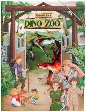 10370 a Create your dino zoo