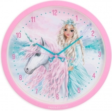 , Fantasy model klok icefriends
