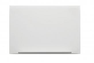 , Glasbord Nobo Impression Pro 680x380mm briljant wit