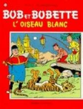 Willy  Vandersteen Bob et Bobette 134 L`oiseau Blanc