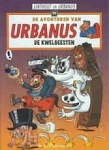 Urbanus De avonturen van Urbanus De kwelgeesten
