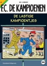 Hec  Leemans F.C. De Kampioenen De lastige kampioentjes