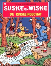 Vandersteen, Willy De ringelingschat