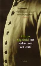 Aharon  Appelfeld Het verhaal van een leven