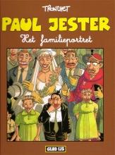 Tronchet Paul Jester Hc02