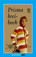 M.M. Mootz , Prisma breiboek