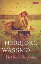 Herbjørg  Wassmo De Dina-trilogie Het boek Benjamin