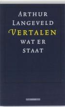 Arthur  Langeveld Vertalen wat er staat
