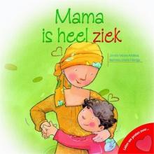 Laten We Praten over Mama is Heel Ziek