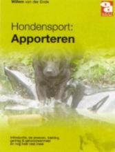 Willem van der Ende , Hondensport Apporteren