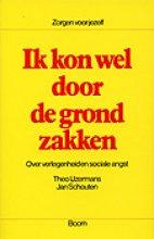 Theo IJzermans Jan Schouten, Ik kon wel door de grond zakken