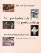 J. van Laarhoven , Van prehistorisch tot postmodern