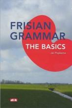 Jan  Popkema Frisian Grammar