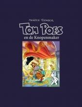 Toonder Marten, Tom Poes Lu09