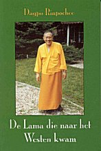 Dagpo , De Lama die naar het Westen kwam